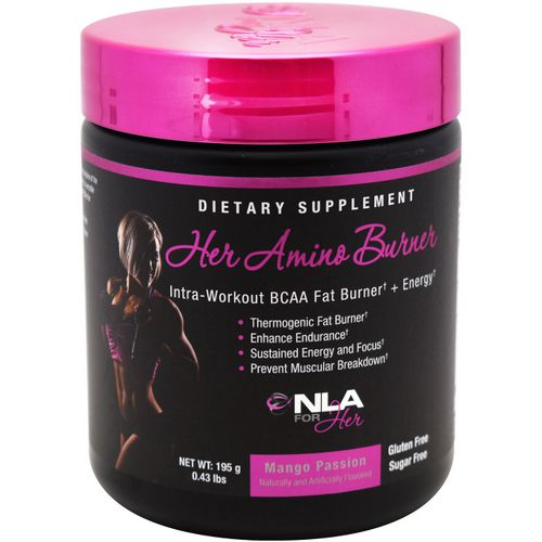 NLA for Her Her Aminos Supplement