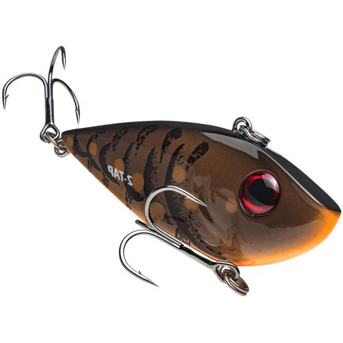 Display product reviews for Strike King Red Eyed Shad Tungsten 2 Tap 1/2 oz Lipless Crankbait