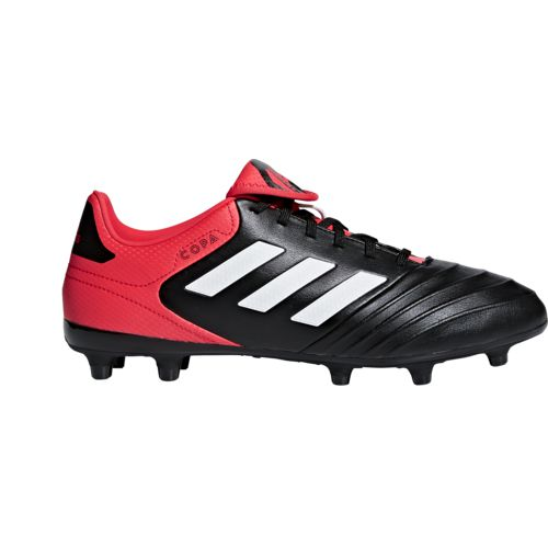Display product reviews for adidas Men's Copa 18.3 FG Soccer Cleats