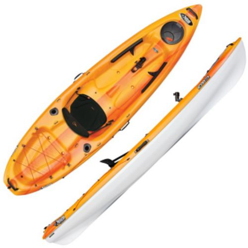Pelican 10 ft Premium Icon 100X Angler Fishing Kayak