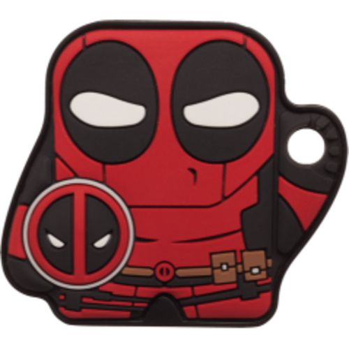 foundmi 2.0 Marvel Deadpool Bluetooth Tracker