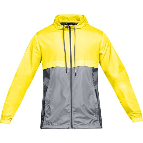 Display product reviews for Under Armour Men's Sportstyle Windbreaker