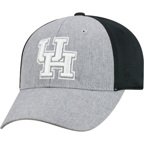 Top of the World Adults' University of Houston 2-Tone Fabooia Cap