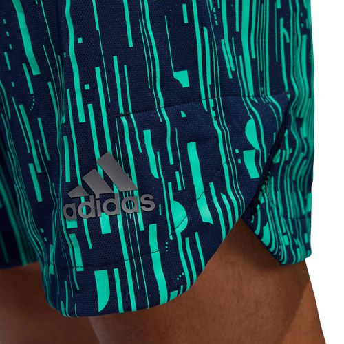 adidas Men's Electric 2 Basketball Shorts - view number 6