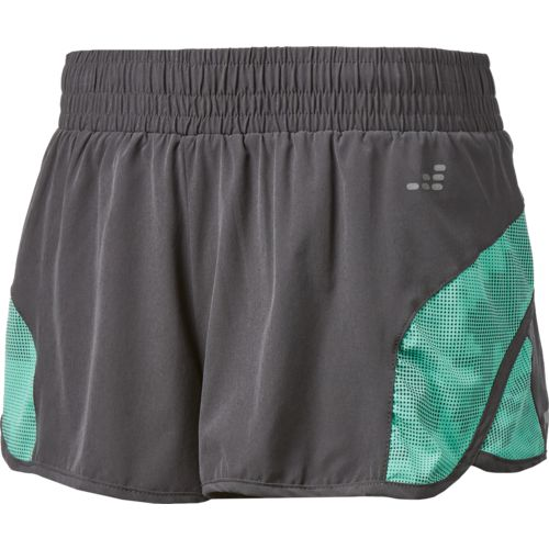 Display product reviews for BCG Women's Reflective Running Shorts
