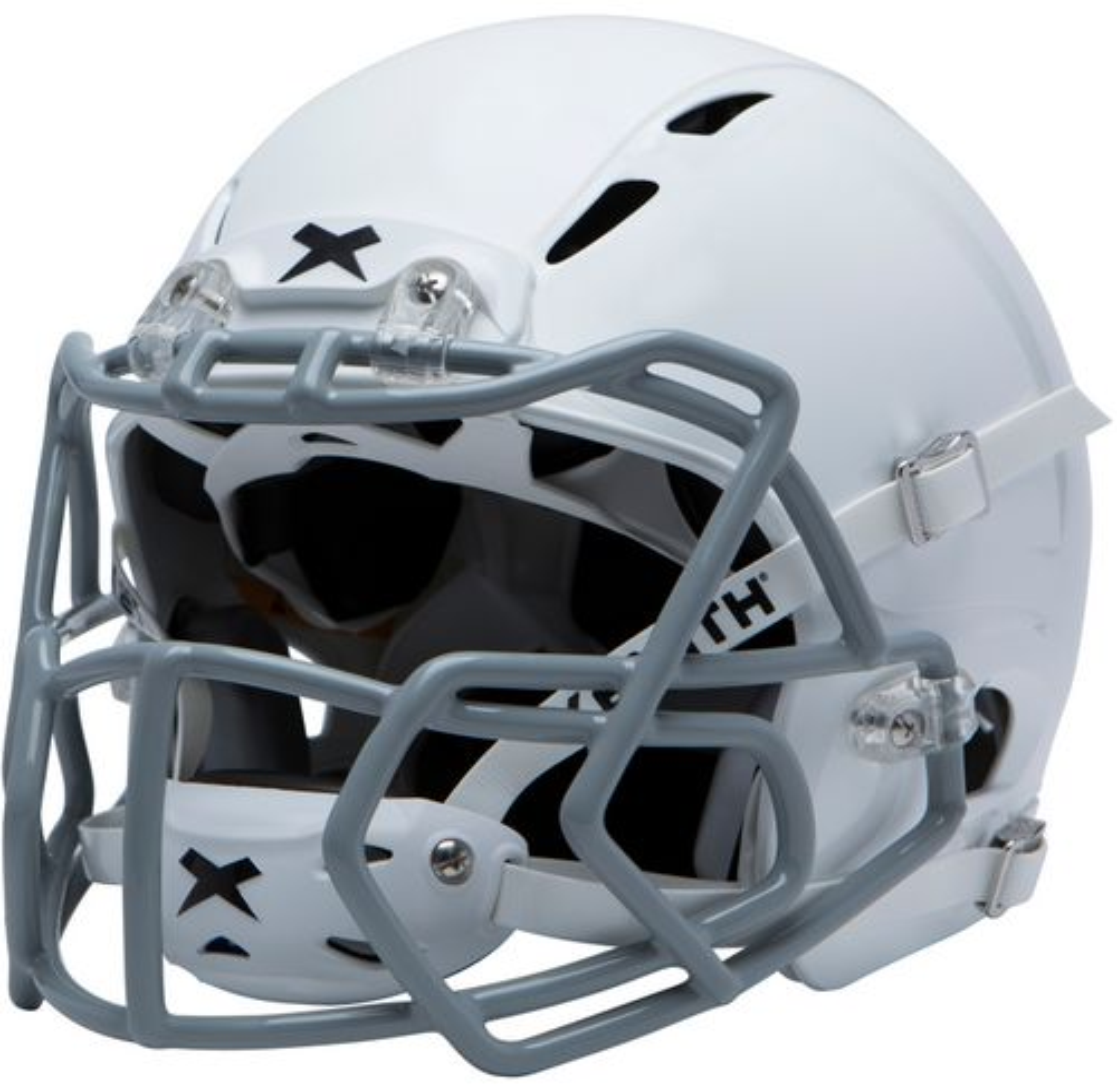 Football Helmets & Masks