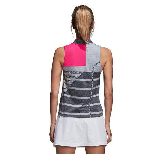 adidas Women's Seasonal Tank Top - view number 7