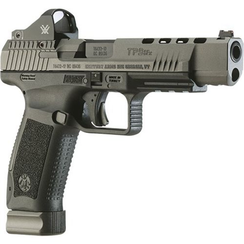 Canik TP9SF Special Forces 9mm Pistol - view number 2