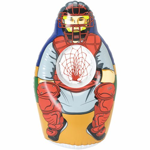 "Rawlings® Strikeout Kid 42"" Inflatable Player Target"