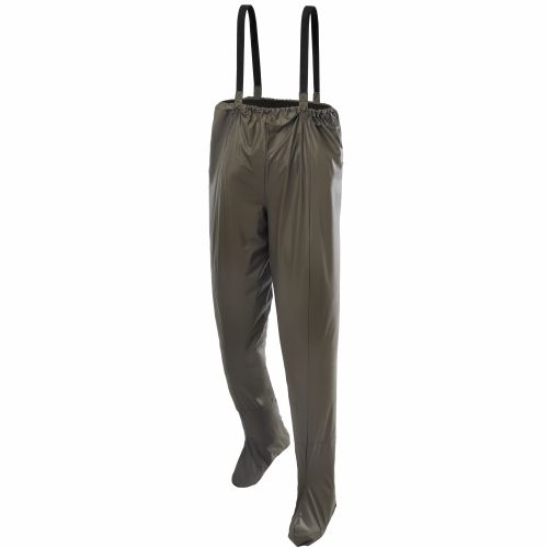 Image for Magellan Outdoors™ Men's Vinyl Stocking-Foot Waders from Academy