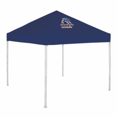 Image for Logo Chair University of Texas at El Paso 2-Logo Tailgate Tent from Academy