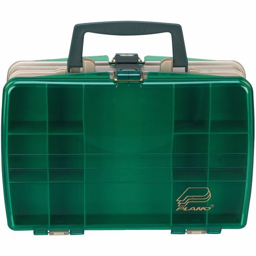 Plano® Double-Sided Satchel Tackle Box - view number 1