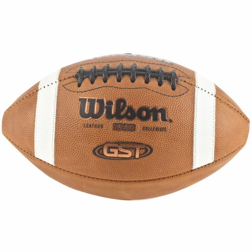 Display product reviews for Wilson GST™ NCAA® Football
