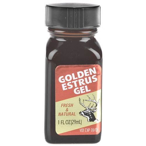 Wildlife Research Center® Golden Estrus® 1 fl. oz. Gel Attractant