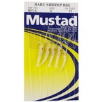 Mustad Piscator Bait Rig - view number 1