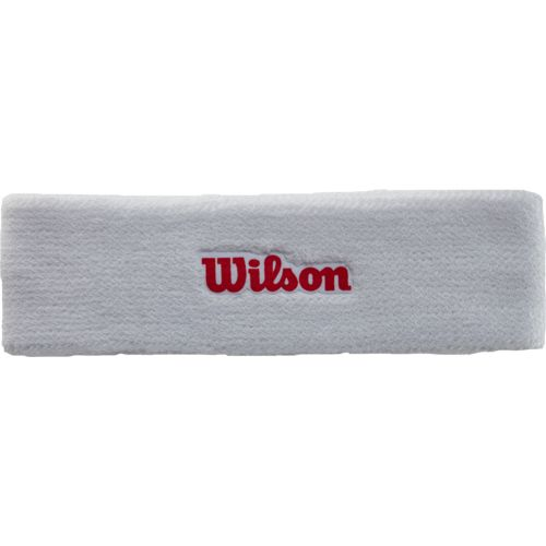 Wilson Adults' Cotton Headband