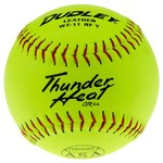 "Dudley Thunder Heat 11"" ASA Slow-Pitch Softball"