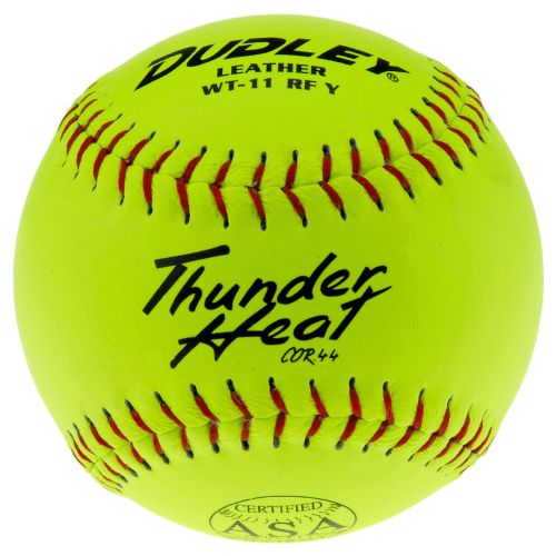 Dudley Thunder Heat 11' ASA Slow-Pitch Softball