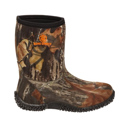Game Winner® Kids' Classic High Boots