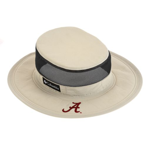 Columbia Sportswear Adults' Collegiate University of Alabama Hat