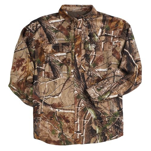 Game Winner® Men's Hill Country Button-Down Shirt