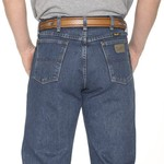 Wrangler Men's George Strait Original Fit Jean - view number 4