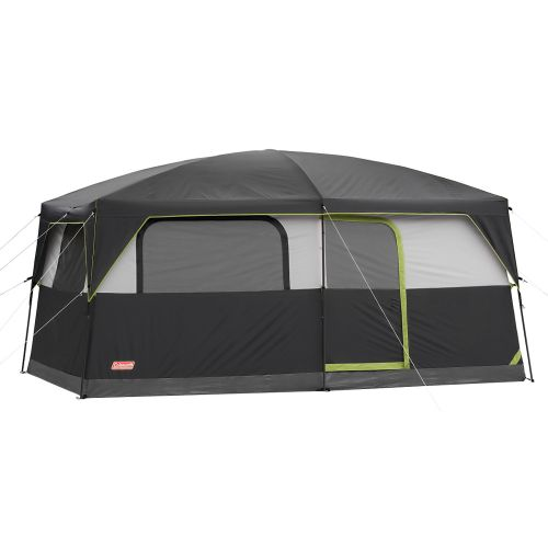 Coleman Prairie Breeze 9 Person Cabin Tent - view number 2