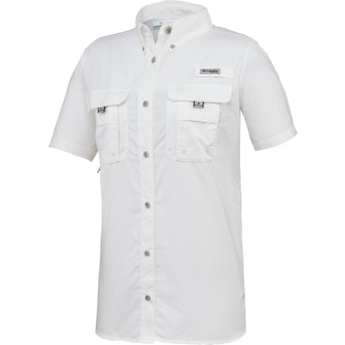 Columbia Sportswear Women's Bahama Short Sleeve Shirt