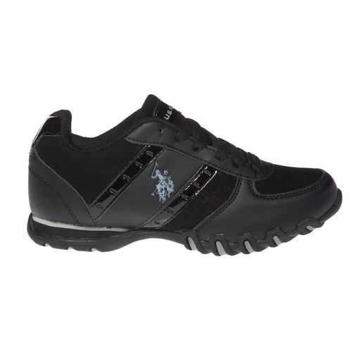 U.S. Polo Girls' San Jose Athletic Lifestyle Shoes