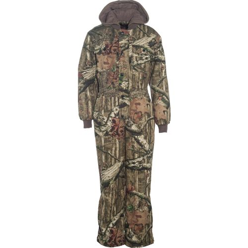 Game Winner® Youth Twill Coverall