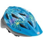 Bell Girls' Blade Bicycling Helmet