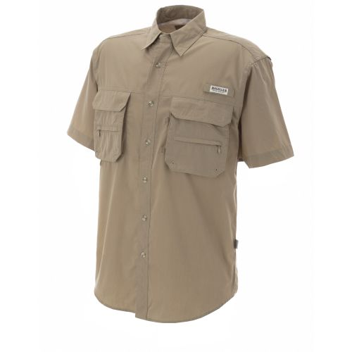 Magellan Outdoors™ Men's San Luis Pass II Fishing Shirt