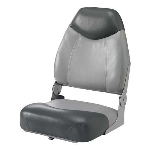 Marine Raider Deluxe High-Back Boat Seat