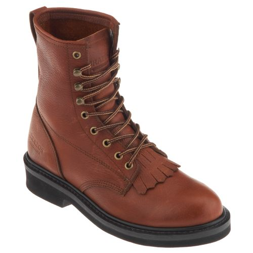 Brazos Men's NS Kilti Work Boots - view number 2