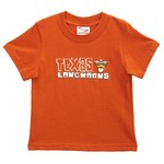 Viatran Toddlers' University of Texas T-Shirt