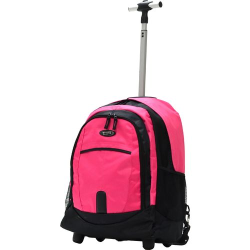 Display product reviews for Olympia Rolling Backpack