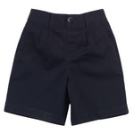 Austin Clothing Co.® Toddler Uniform Pleat Fro Twill Short
