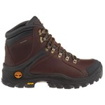 Timberland Men's Washington Summit Mid Leather Waterproof Hiking Boots