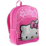 Hello Kitty Big Face Backpack
