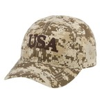 Academy Digital Camo USA Cap