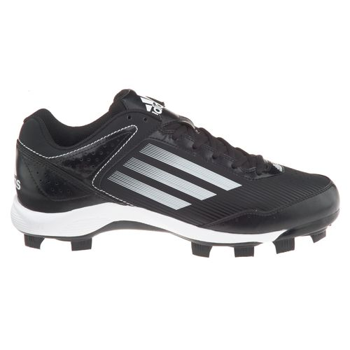adidas Men's HotStreak TPU 2 Low Baseball Cleats