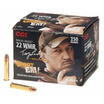 CCI® CHOOT EM! MAXI-Mag® .22 WMR JHP 40-Grain Rimfire Rifle Ammunition