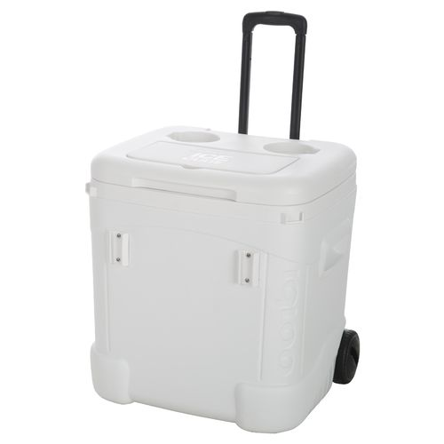 Igloo Marine Ultra Roller™ 60-qt. Wheeled Cooler