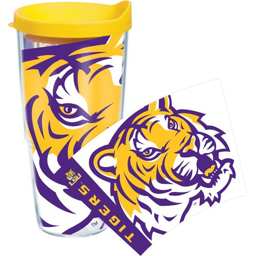 Tervis NCAA 24 oz. Tumbler with Lid