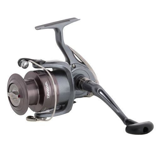 Daiwa Crossfire 3Bi Spinning Reel Convertible