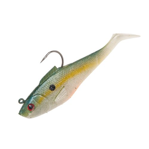 "Berkley® Swim Shad 4"" Soft Baits 3-Pack"