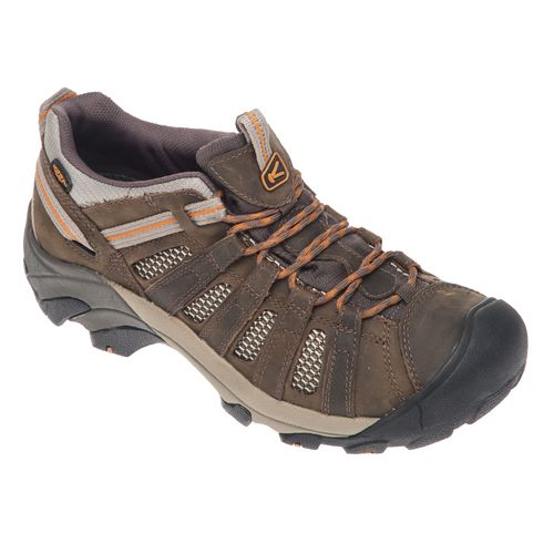 KEEN Men's Voyageur Hiking Shoes - view number 2