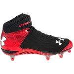 Under Armour® Men's Run & Gun D Football Cleats