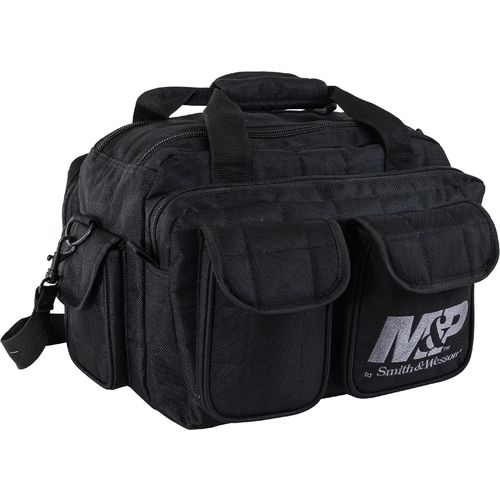 Smith & Wesson M&P Pro Series 2-Gun Tactical Range Bag