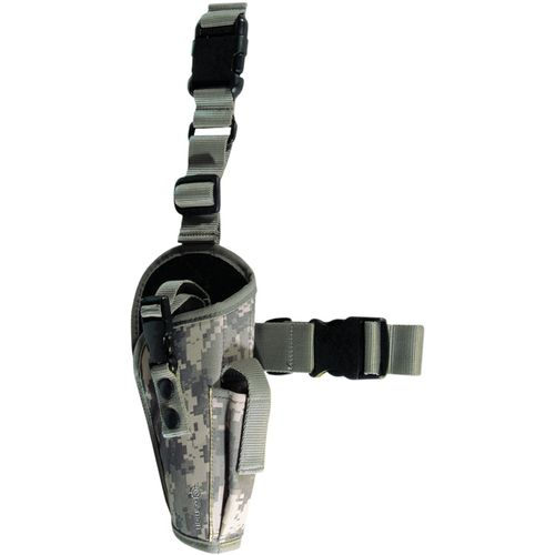 Display product reviews for Crosman Airsoft Leg Holster